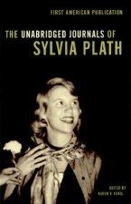 Unabridged Journals of Sylvia Plath