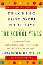 Teaching Montessori in the Home