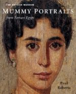 Mummy Portraits from Roman Egypt