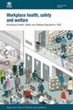 Workplace Health, Safety and Welfare