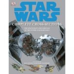 STAR WARS COMPLETE CROSSSECTIONS