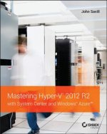 Mastering Hyper-V 2012 R2 with System Center and Windows Azure