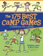 175 Best Camp Games