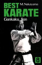 Best Karate Volume 8