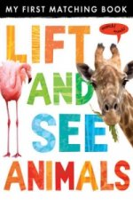 Lift and See: Animals