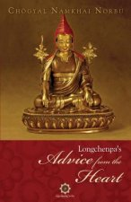 Longchenpa's Advice from the Heart