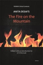 Anita Desai's 'The Fire on the Mountain'