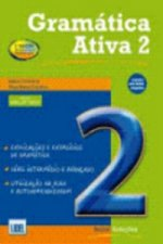 Gramatica Ativa (segundo Novo Acordo Ortografico)