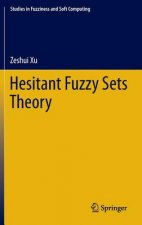 Hesitant Fuzzy Sets Theory