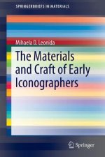Materials and Craft of Early Iconographers