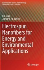 Electrospun Nanofibers for Energy and Environmental Applications, 1