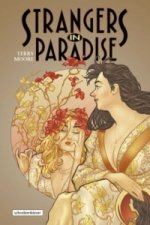 Strangers in Paradise. Bd.4