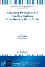 Nonlinear Phenomena in Complex Systems: From Nano to Macro Scale, 1