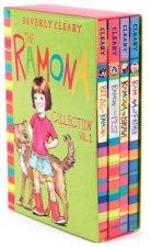 Ramona Collection, Volume 1