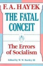 Fatal Conceit (Paper)