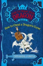 How to Train Your Dragon Book 4: How to Cheat a Dragon's Cur