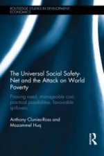 Universal Social Safety-Net and the Attack on World Poverty