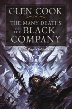 MANY DEATHS OF THE BLACK COMPANY