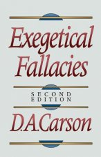 Exegetical Fallacies