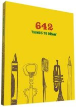 642 Things to Draw Journal