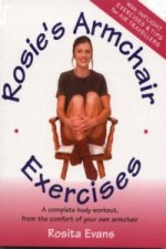 Rosie's Armchair Exercises