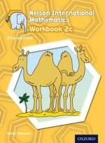 Nelson International Mathematics Workbook 2c