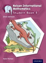 Nelson International Mathematics Student Book 3