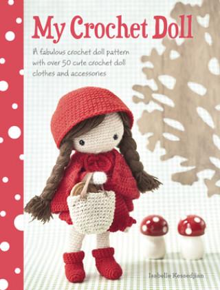My Crochet Doll