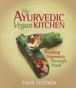 Ayurvedic Vegan Kitchen