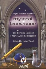 Mystical Lenormand Cards