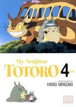 My Neighbor Totoro, Vol. 4