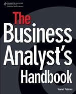 Business Analyst's Handbook