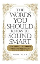 Words You Should Know to Sound Smart