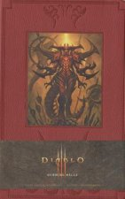Diablo Burning Hells Journal