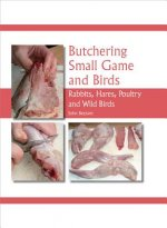 Butchering Small Game and Birds