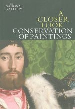 Closer Look: Conservation of Paintings