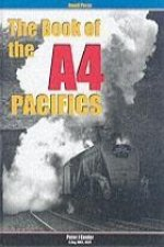 Book of the A4 Pacifics