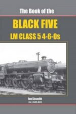 Book of the Black Fives - LM Class 4-6-OS