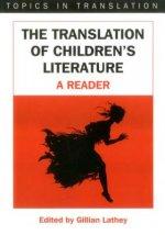 Translation of Children's Literature