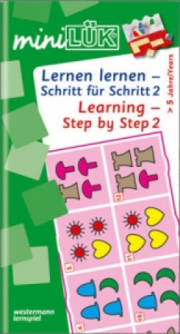 Learning - Step by Step 2