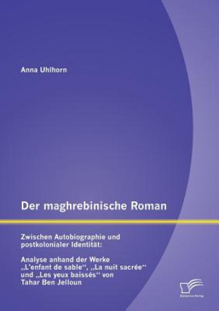 Maghrebinische Roman
