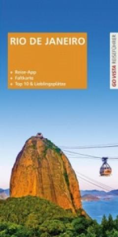Go Vista Reiseführer Städteführer Rio de Janeiro