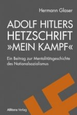 Adolf Hitlers Hetzschrift
