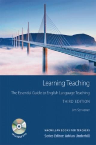 Learning Teaching, w. DVD-ROM
