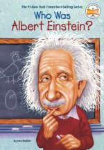 Who Was: Albert Einstein