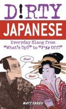 Dirty Japanese