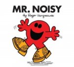 Mr. Noisy