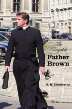 Complete Father Brown - The Innocence of Father Brown, The W