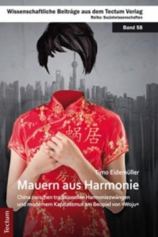 Mauern aus Harmonie
