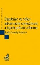 C.H.Beck Databáze ve věku informační společnosti a jejich právní ochrana